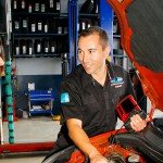 Engine Management Paraparaumu