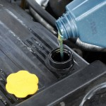 Oil Change Paraparaumu